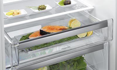 Aeg Kühlschrank Händler : Aeg kühlschrank mit customflex küche kaufen küchenstudio