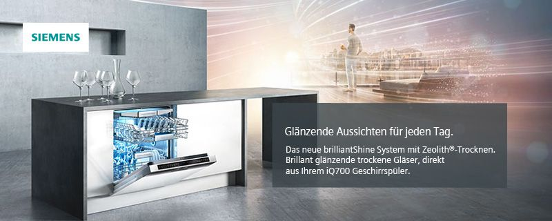 Siemens Hausgeräte Aktuelle Videos Küche Kaufen Küchenstudio